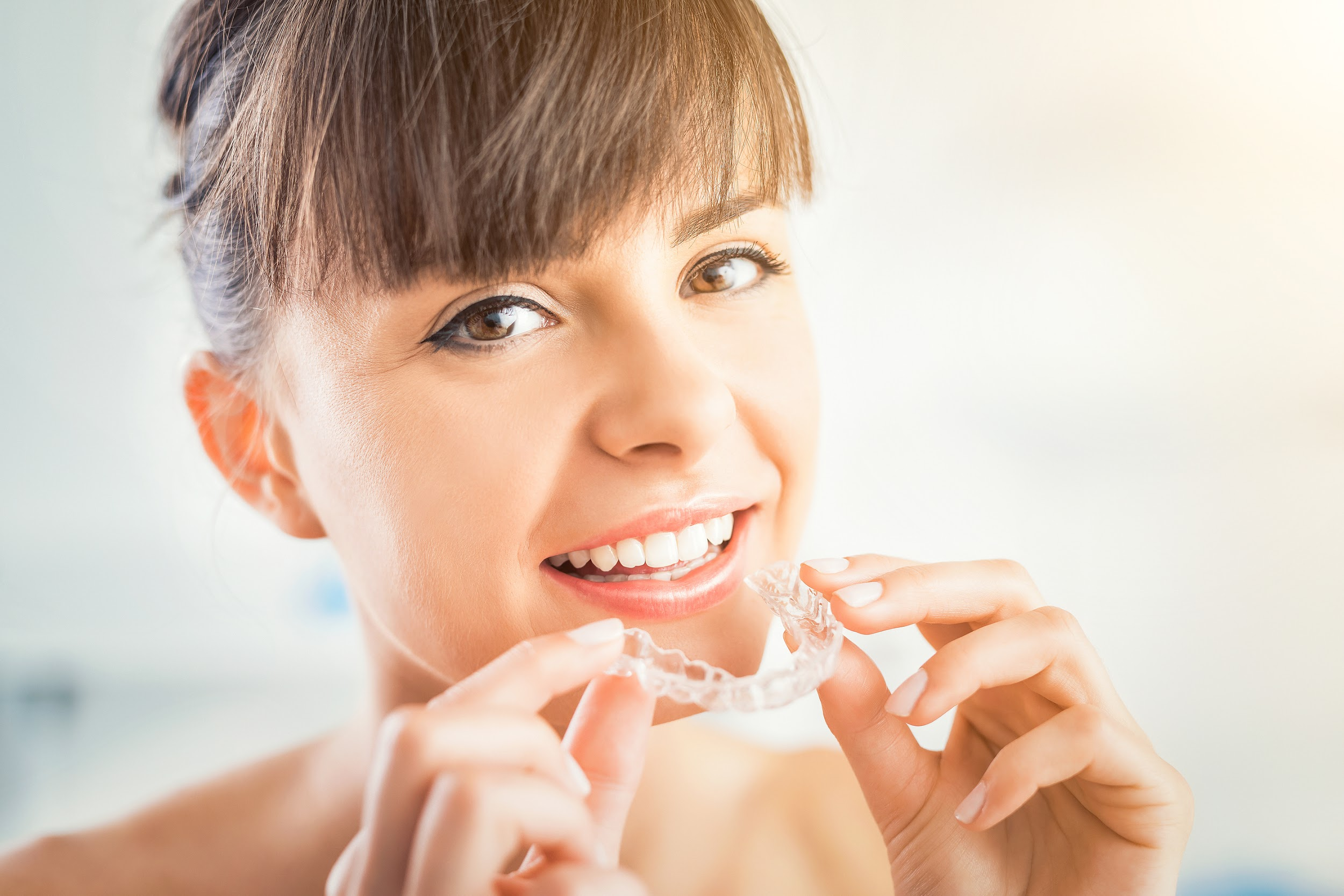 6 Ways to Keep Your Invisalign Retainers Cleaner | Wasilla AK